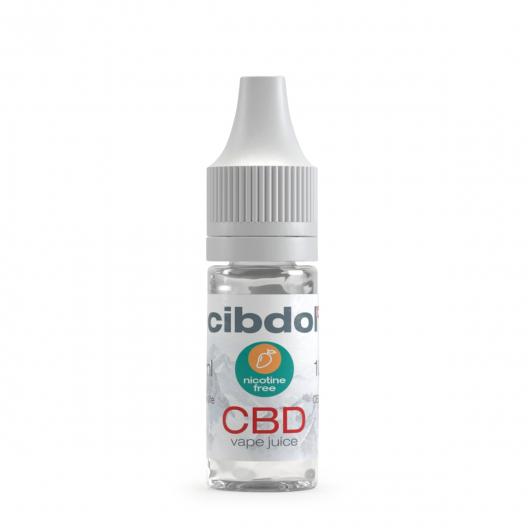 CBD Vape Juice (1000 mg CBD)