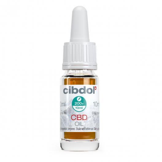 CBD Olja 30 % (3000mg)